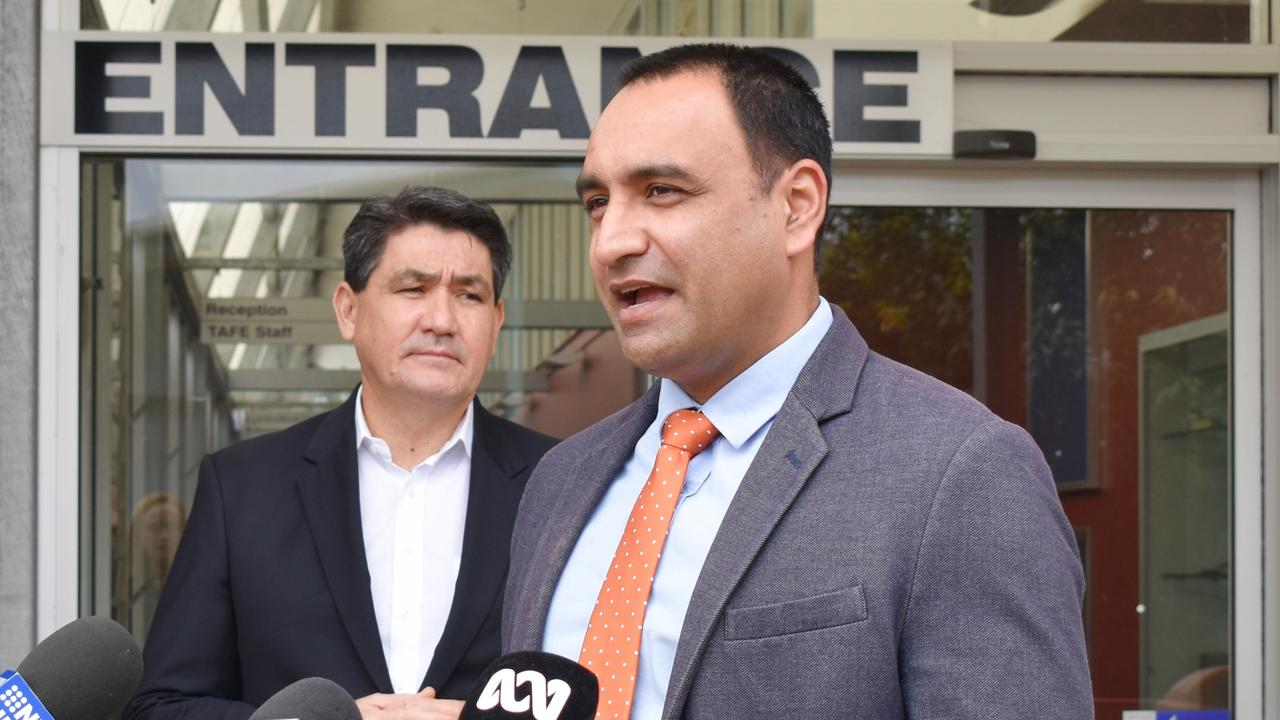 Coffs MP Gurmesh Singh has welcomed the decision to reopen the Queensland border to most of NSW.