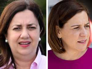 REPLAY: Palaszczuk v Frecklington in final debate
