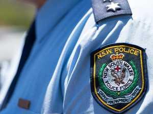 Woman allegedly attacks cop during arrest