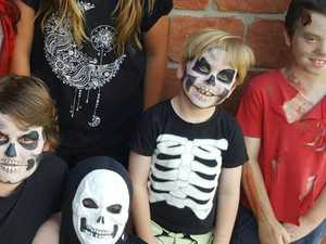 TRICK OR TREAT: How to stay safe, keep local and have fun