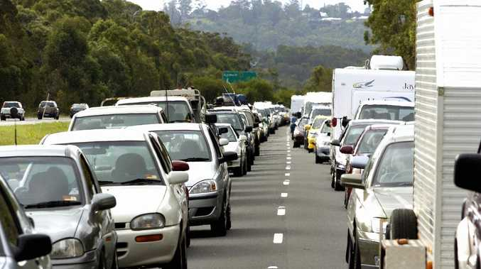How Fraser Coast will benefit from latest Bruce Hwy upgrades