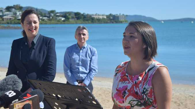 How the Qld border opening will affect Whitsunday, Mackay