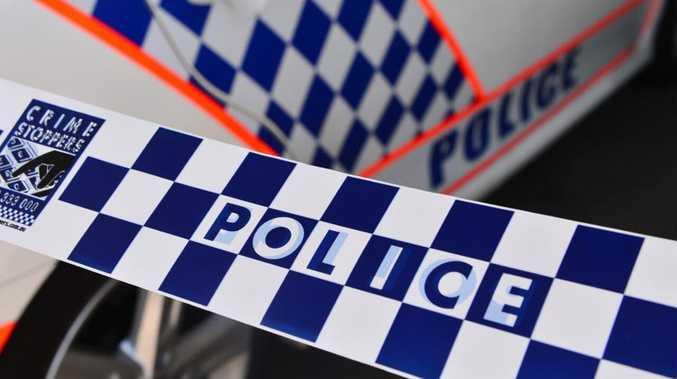 BREAKING: Police swarm Bundaberg scene after body found