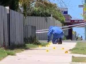 SUSPICIOUS DEATH: Grim details from Kepnock crime scene