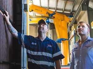 $1m overhaul set to boost Rocky's growing service hub