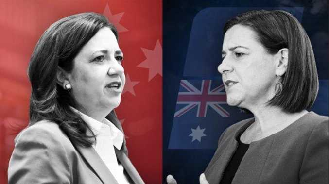 ELECTION LIVE:  LNP in 'real' trouble, Trad loses to Greens