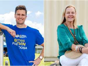 'Well-deserved': Blevin congratulates Bolton in Noosa