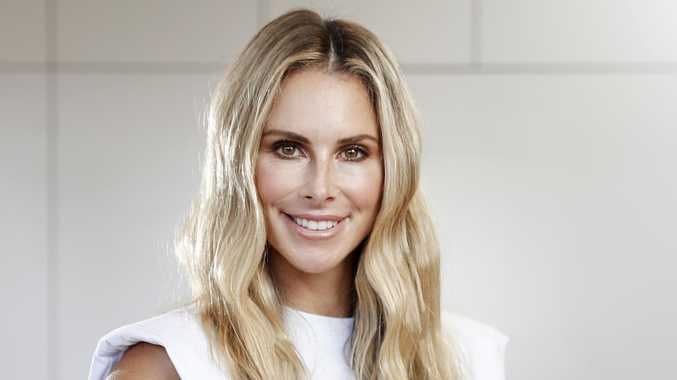 Glimpse inside the life of SAS Australia star Candice Warner