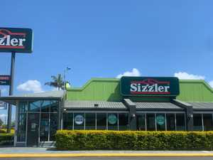 The last toast: Sizzler closure brought forward