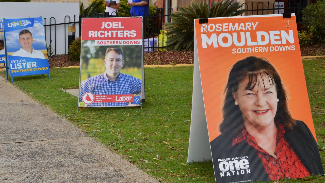 WARWICK VOTES: Residents reveal what their main priorities this 2020 Southern Downs state election.