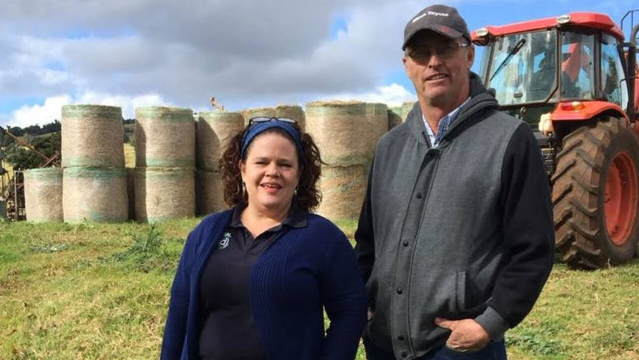ASK FOR SUPPORT: Rural Aid counsellor Jane McCollum wants to let primary producers know that it's okay to admit it when the chips are down and you need some support. Picture: Rural Aid