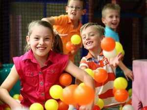 SNEAK PEEK: New indoor playground coming to Mackay