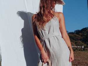 Jacinta Emms: Summer is a linen lover's dream