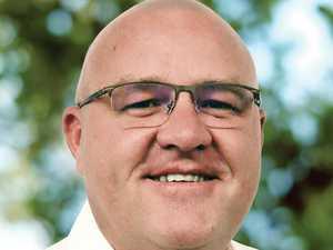 Madden opponent 'quietly confident' in Ipswich West