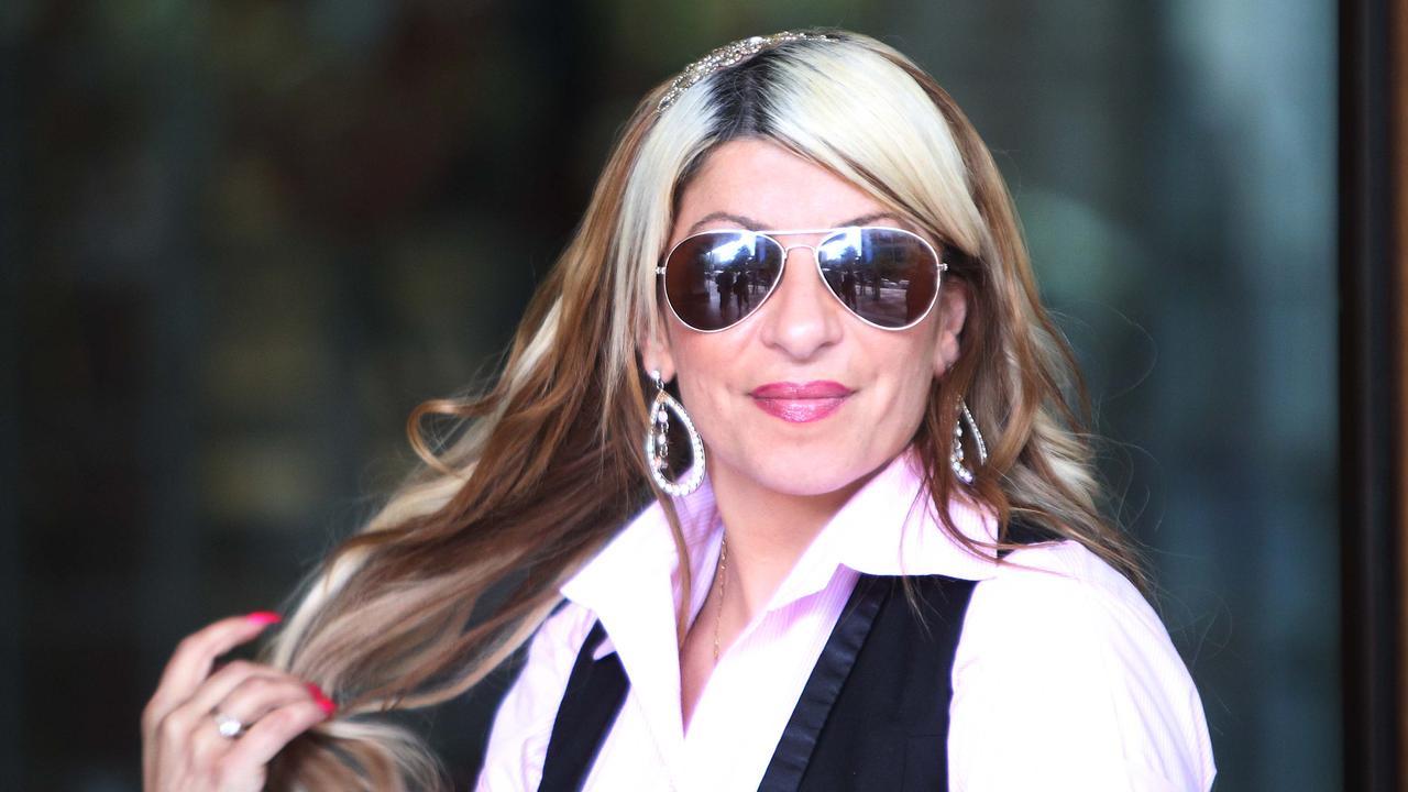 Michael Ibrahim allegedly threatened his sister Armani Stelio.