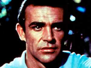 A LEGEND PASSES: Hollywood star Sean Connery dead