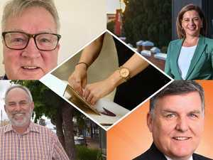 ELECTION: Frecklington returned as MP, Labor back in office