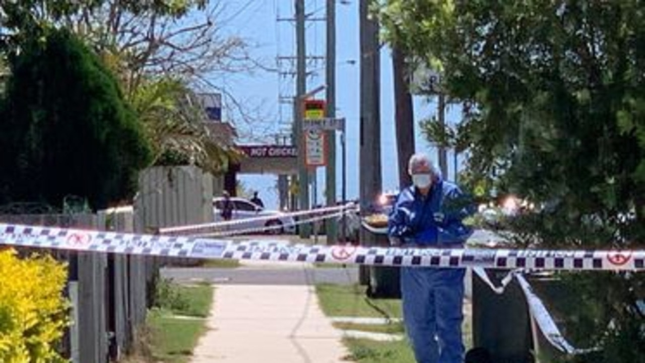 Police are ramping up their investigations into the death of 36-year-old mother who was stabbed to death in her home in Bundaberg.