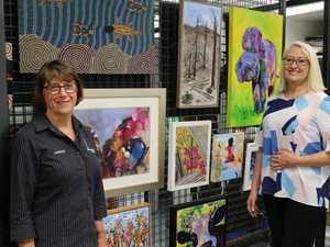 Diverse talent of regional artists on show for cultural night of nights