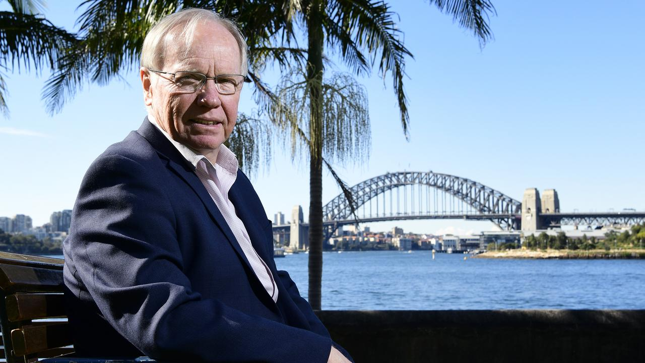 Peter Beattie retired at the top of his game but Palaszczuk's success is no accident (AAP Image/Bianca De Marchi)