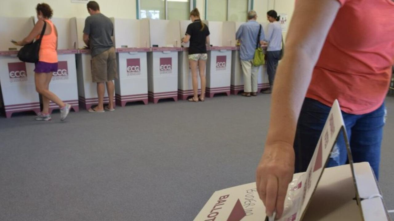 Noosa voters have one more day to vote in this historic state election.