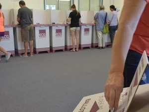Noosa off to polls: Where you can vote