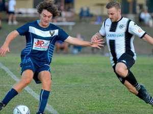 Midfielder's magic strike lifts Magpies over City Brothers