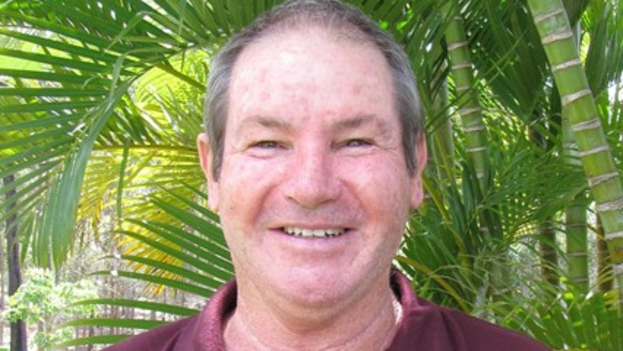 Gympie ALP candidate Geoff Williams says the minor two-party swing towards the party is a smaller story than the 6.5 per cent jump in its primary vote.