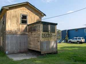 Some shacks will get the axe: Councillors make the call