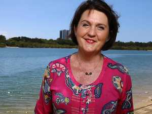 'Lazy' LNP kept Frecklington 'just because she's a woman'