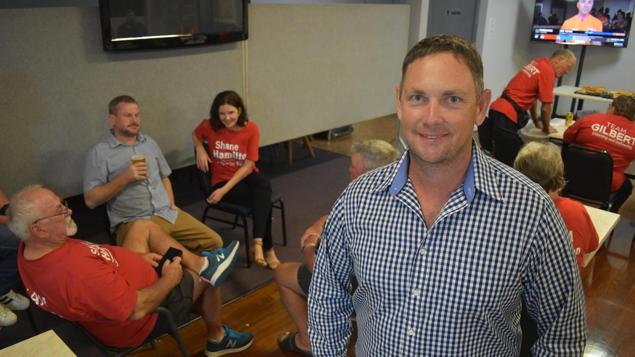 Mirani Labor candidate Shane Hamilton. Picture: Zizi Averill