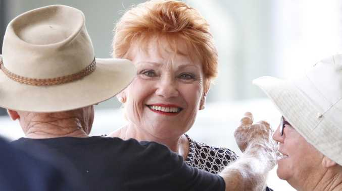 One Nation on the outer as vote nosedives