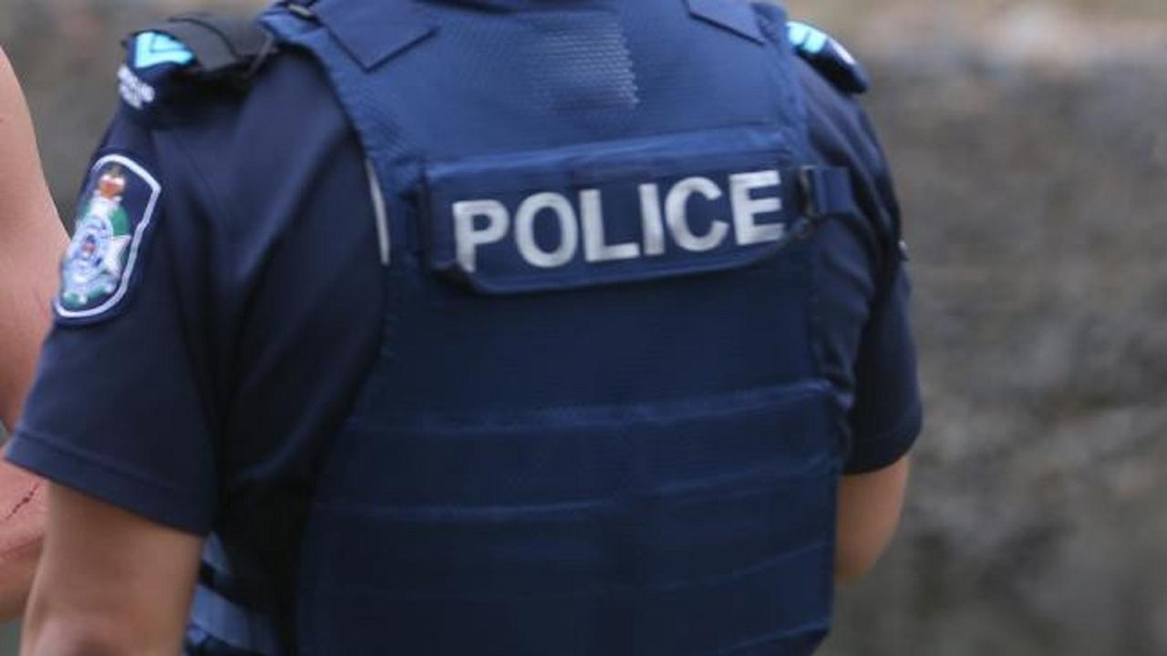 Police are at a siege in Ipswich. Picture: File photo