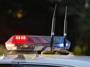 BIZARRE FIND: Sawn off shotgun in abandoned bag