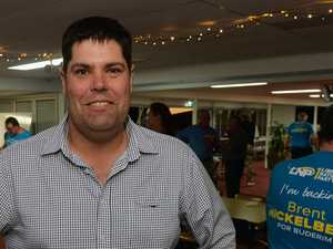 Buderim edges closer to keeping in LNP hands