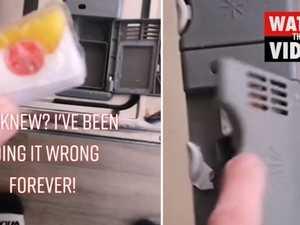 Dishwasher video goes viral