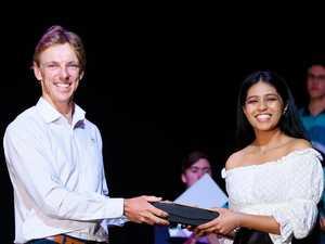 Schools in focus: Students recognised in prestigious awards
