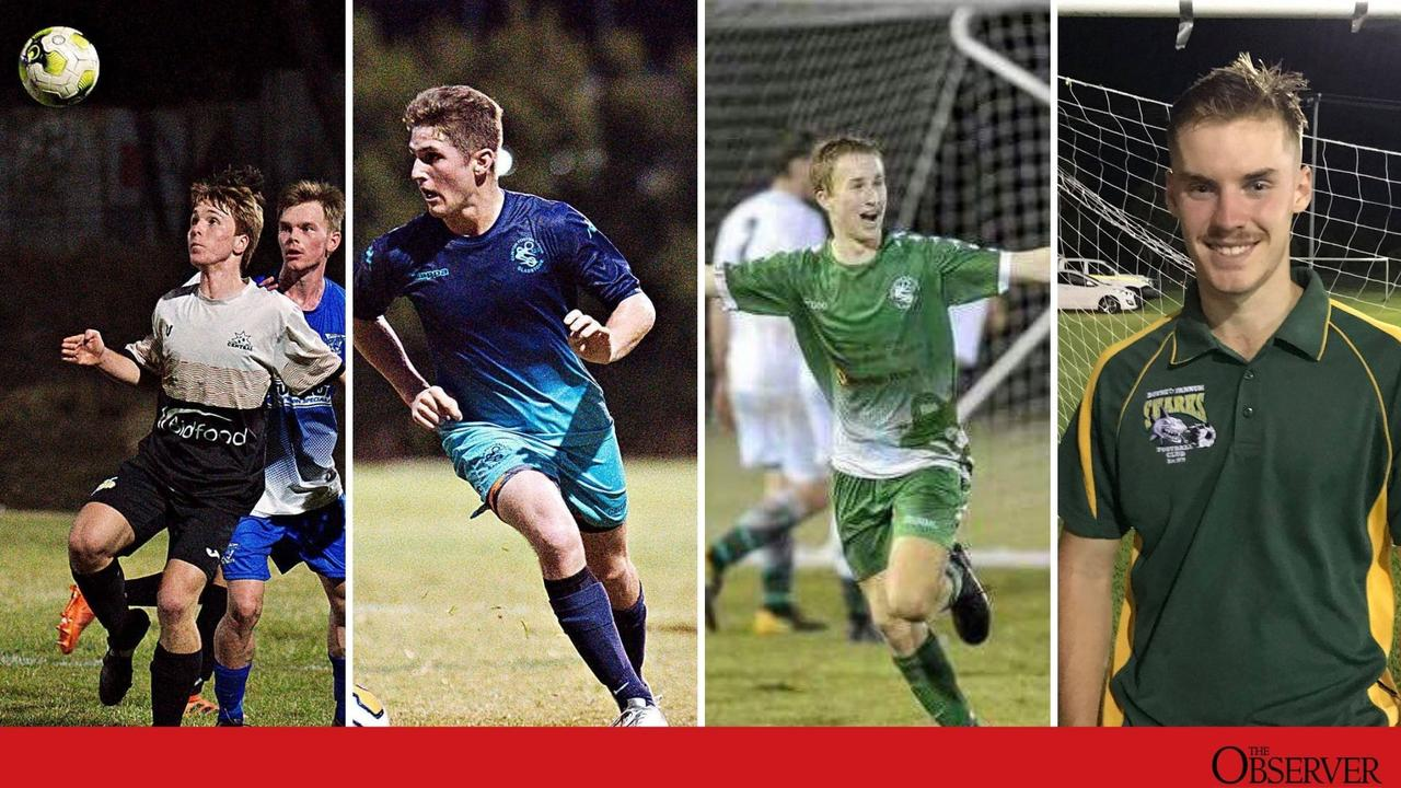 The top four Gladstone footballers to watch for next season have been revealed by a legendary local coach.