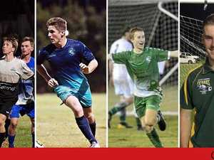 NAMED: The top 4 Gladstone footballers to watch next season