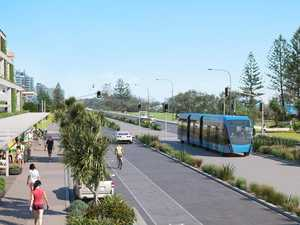 Council calls for backup for light rail consultation