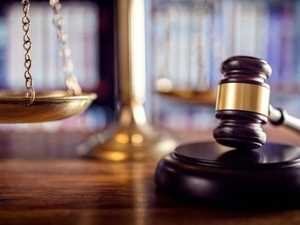 Blackwater Magistrates Court appearances for today