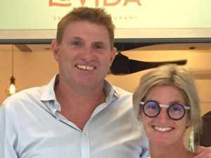 Restaurateurs pump $100K into fine dining dream