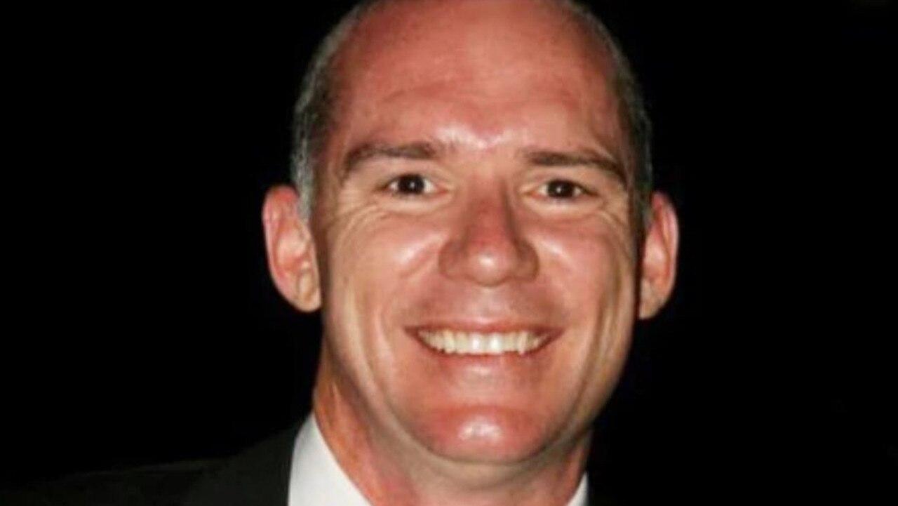 Markis Scott Turner was arrested in 2011 in Mackay.