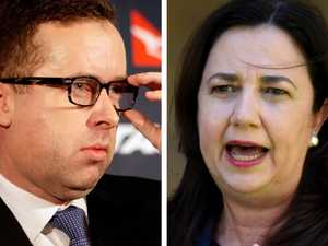 Qantas to Premier: Congrats but you're still wrong