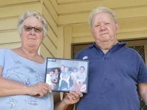 Warwick grandparents 'devastated' by border closure saga