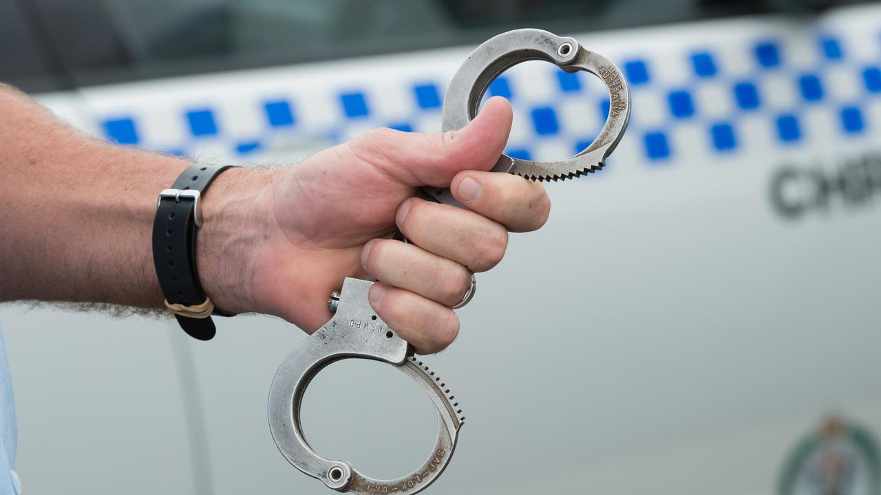 A Woree man has been charged following an alleged incident at the Reef Hotel Casino shortly before 10pm on Sunday.