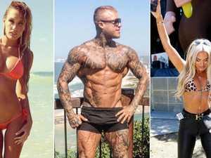 Playboy, cheerleaders and drugs: Coast Instagram scandals