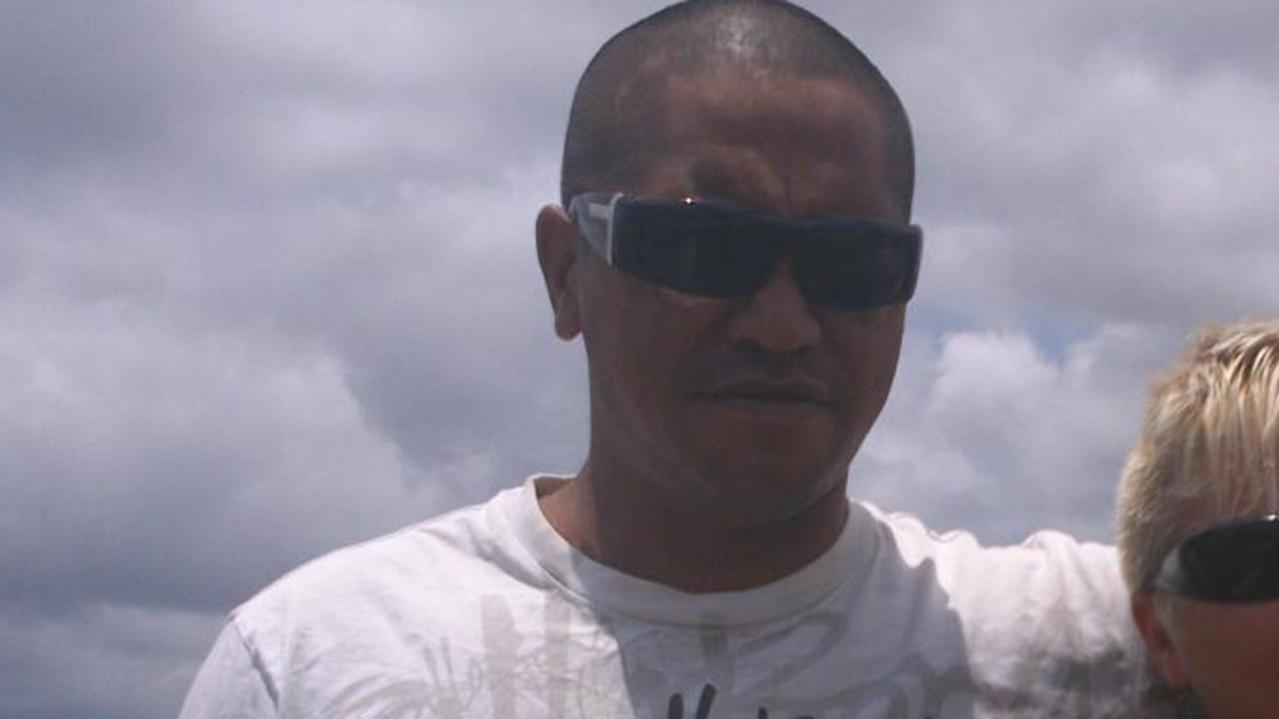 Adrian Namana