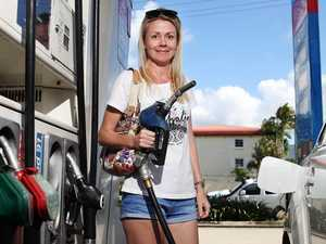 Mackay ranks in top 10 cheapest Aussie cities for fuel