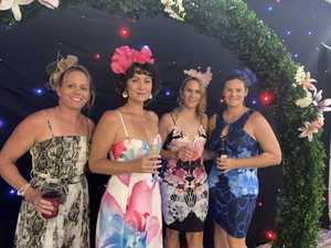 Maryborough celebrates the Melbourne Cup